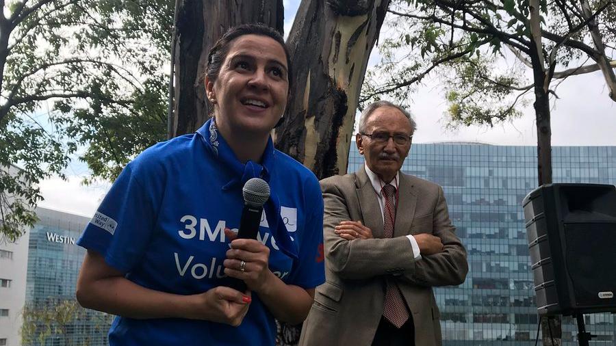 La ciencia en Mexico reclama más embajadores, determina un estudio