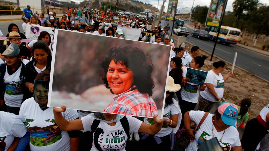Latinoamérica lidera ranking mundial de muertes de activistas ambientales