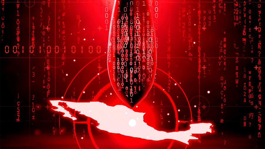 Baja México en el ranking de ciberseguridad; preparar especialistas, el reto