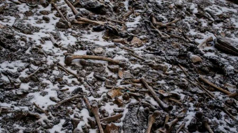 Himalaya: nuevos hallazgos intentan explicar el misterio del lago con huesos de cientos de humanos