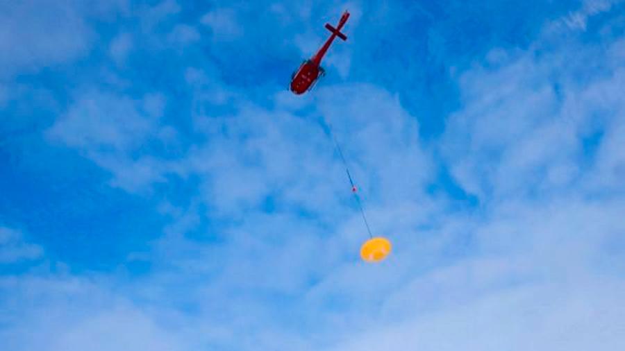 Dos fallos en los paracaídas amenazan con posponer la europea misión ExoMars a Marte