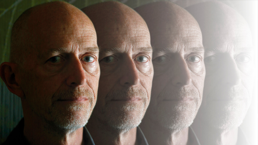 El transhumanista James Clement investiga cómo mantenerse con vida para siempre