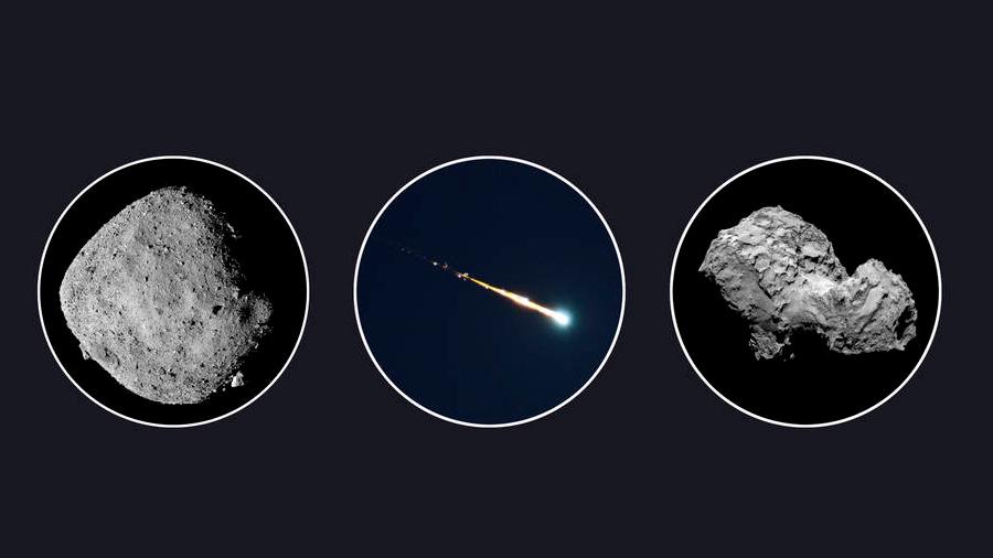 La NASA mantiene que ningún asteroide conocido chocará con la Tierra en 100 años