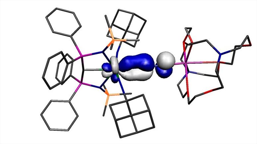 Reportan una molécula de uranio que no debería existir