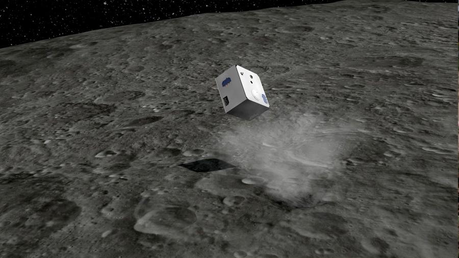 El asteroide Ryugu pudo formarse por un evento catastrófico