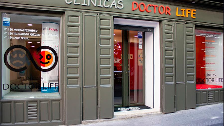 España: denunciada por fraudulenta clínica de métodos hormonales que inyecta células madres en el pene