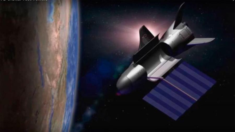 Sigiloso dron espacial X-37B alcanza nuevo récord de permanencia en órbita: 717 días