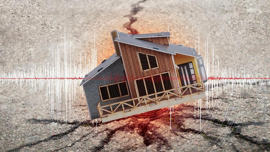 Buscan material de construcción que en un temblor se deforme, atrape la energía y la disipe