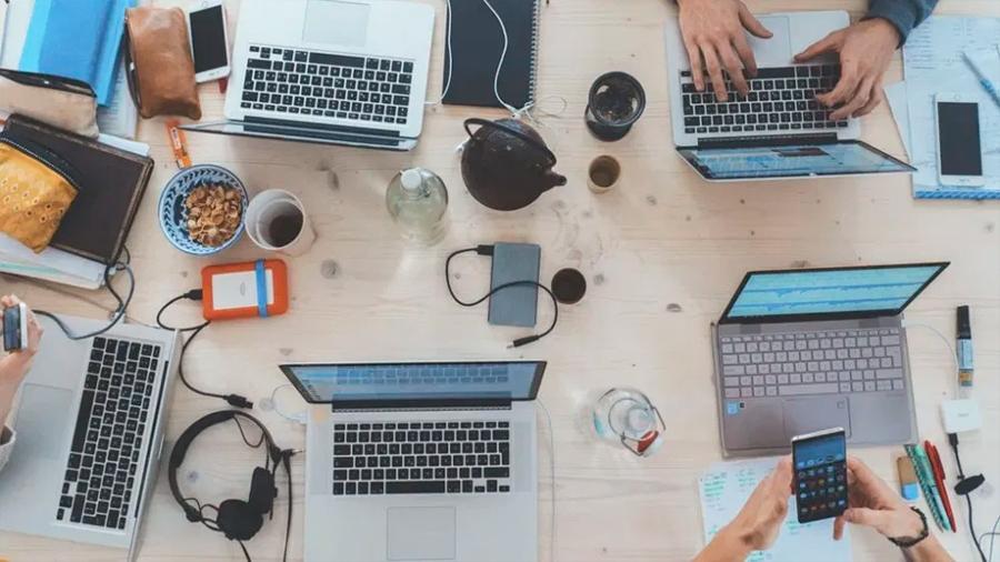 Hasta agosto, cifra de sitios web en el mundo era de mil 700 millones, aunque 5% están inactivos