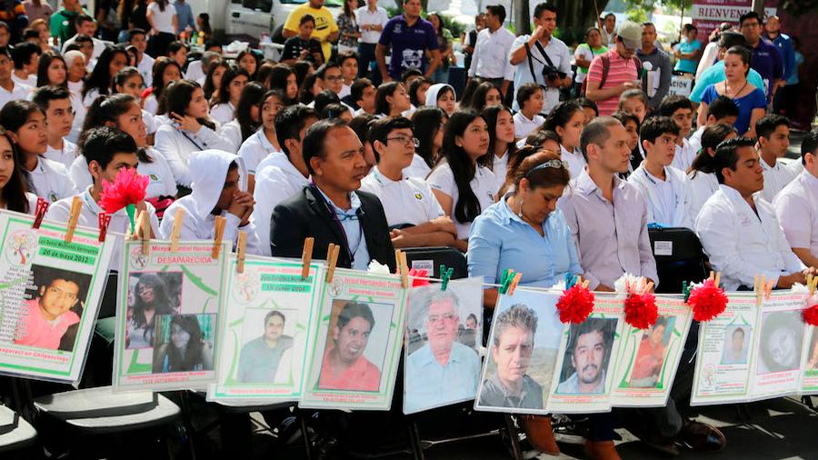 Gobierno mexicano anuncia herramienta tecnológica para la búsqueda de desaparecidos