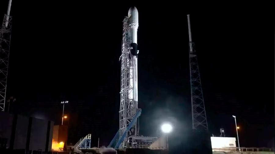 Un error en el sistema satelital de SpaceX casi provoca una colisión orbital