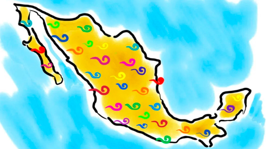 En riesgo de desaparecer 31 lenguas indígenas de las 68 que hay en México