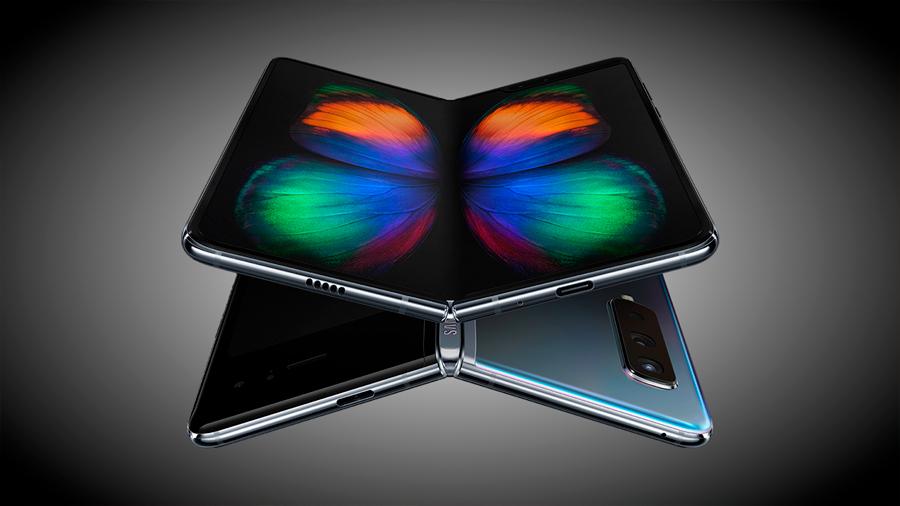 Samsung lanza por sorpresa su teléfono plegable este viernes