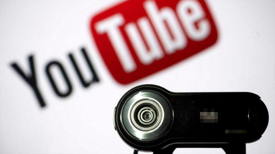 EU: multa de 170 millones de dólares a YouTube por recopilar datos de niños sin el aval de sus padres