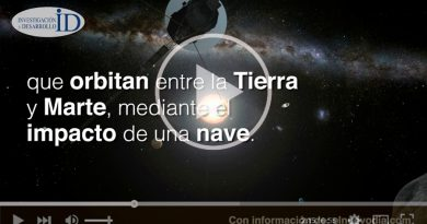 AIDA, el proyecto de la NASA y la ESA para desviar un asteroide
