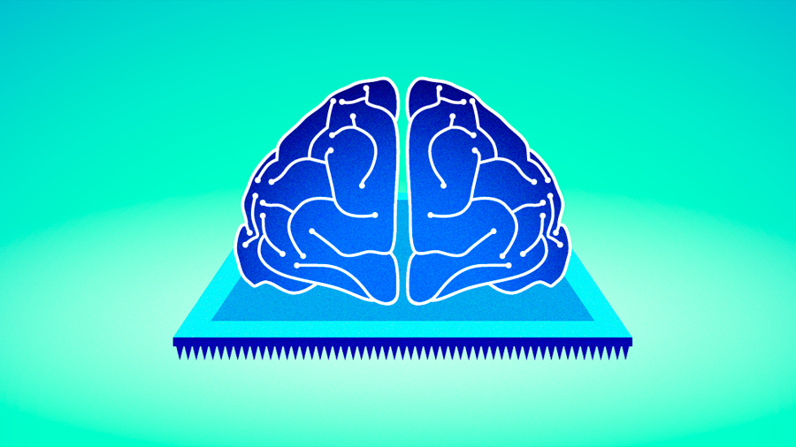 Crean un dispositivo que recuerda y olvida como el cerebro