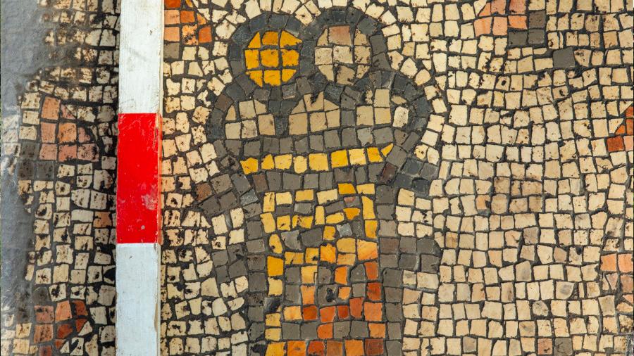 Arqueólogos descubren mosaicos que corroboran escritos del Nuevo testamento