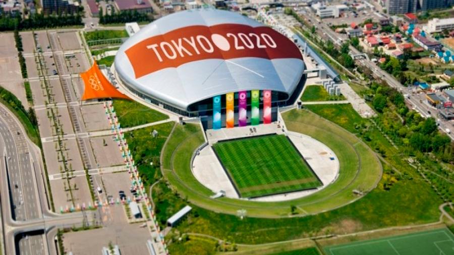 Nieve artificial, una opción para 'refrescar' los juegos de Tokio 2020