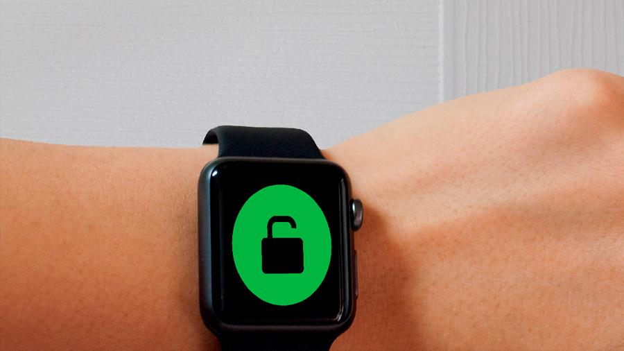 Apple patenta sistema de desbloqueo de relojes inteligentes que usa la piel del usuario