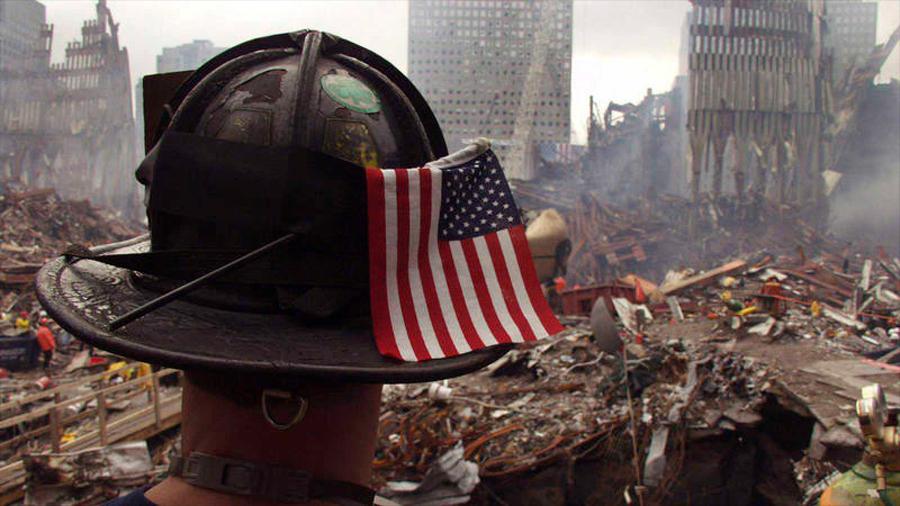 EU: han muerto 200 bomberos y policías actores en el 11S por padecimientos derivados