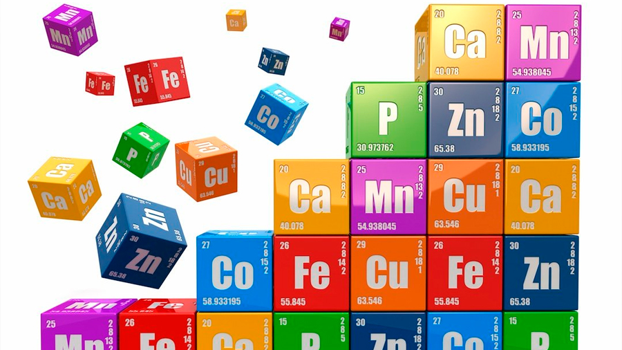Ni te imaginas cómo interactúas día a día con los elementos de la Tabla Periódica
