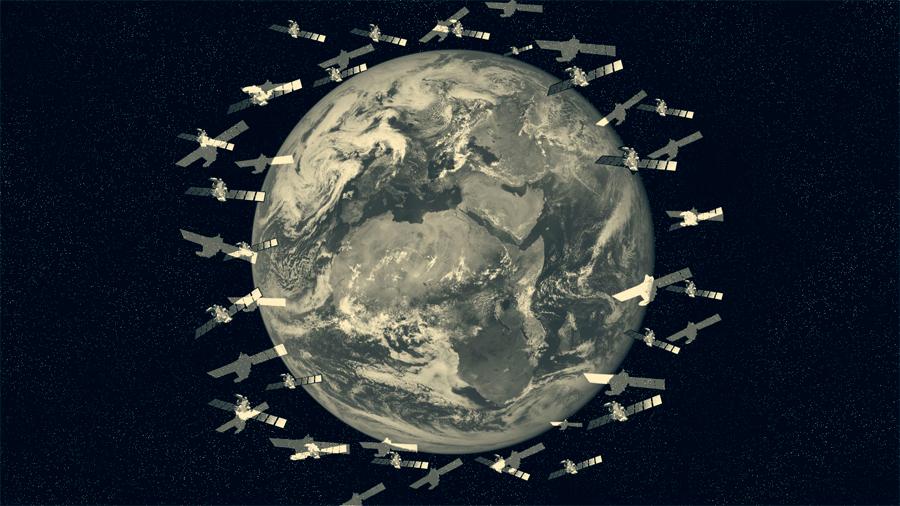 Hace falta regulación urgente para evitar que destrocemos la órbita terrestre