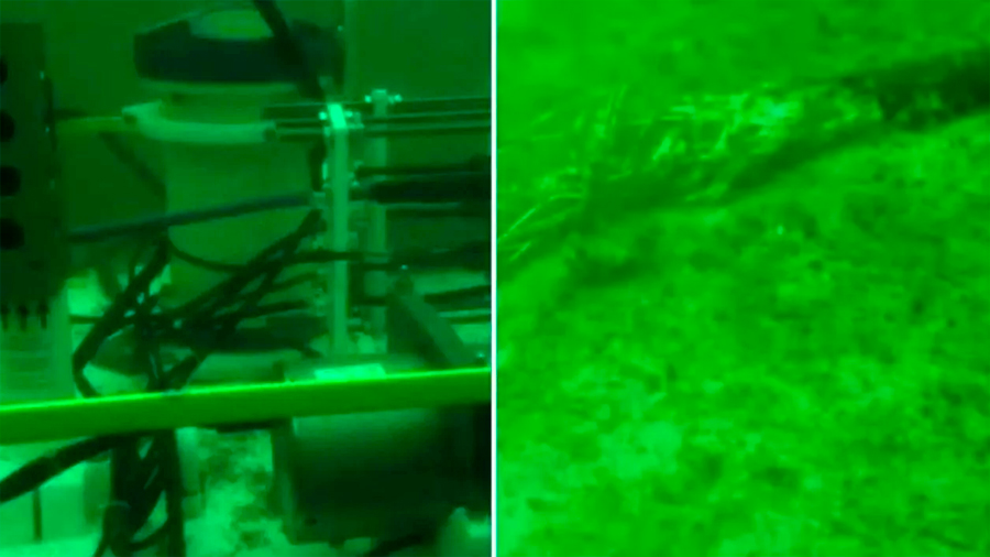 Desaparece misteriosamente un gran observatorio submarino sin dejar rastro