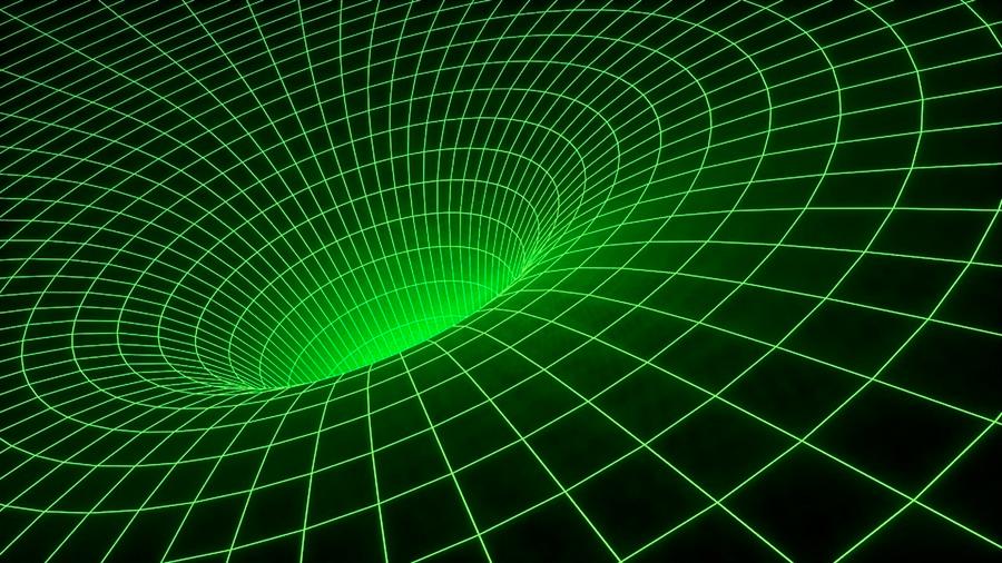Detectan el sonido de un agujero negro recién nacido por primera vez