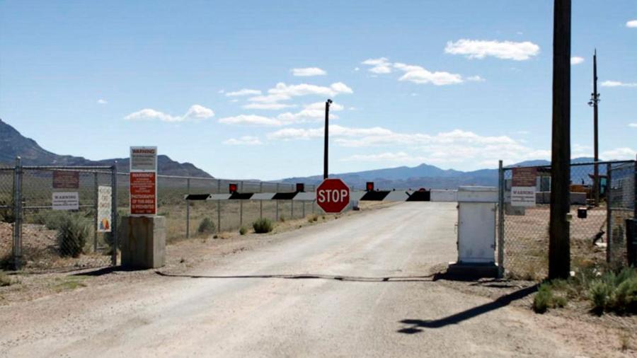 Área 51: la misteriosa base militar alienígena y a la que miles se aprestan llegar el jueves 19