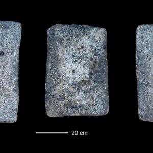 Solución al enigma del origen del estaño en la Edad del Bronce