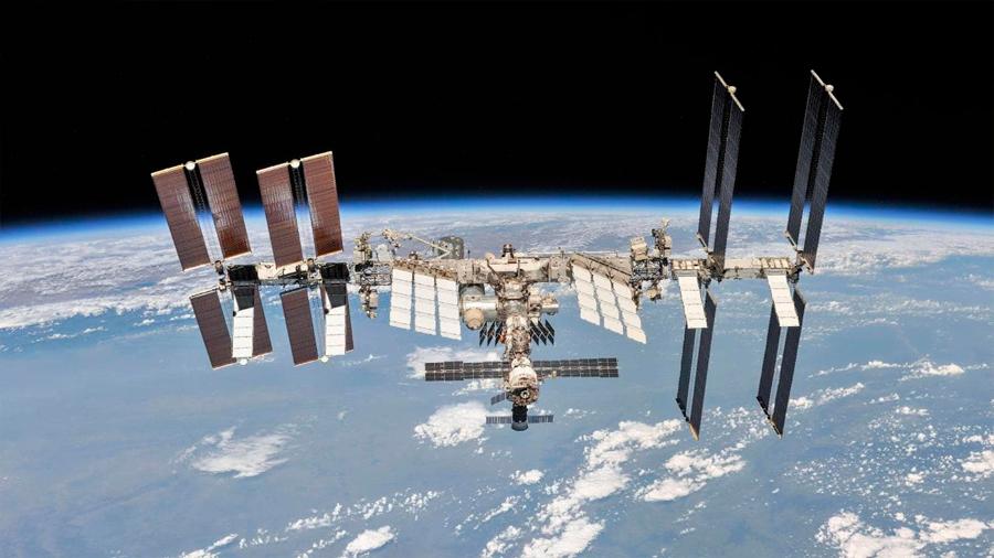 Astronautas rusos imprimirán en 3D tejidos musculares en la Estación Espacial