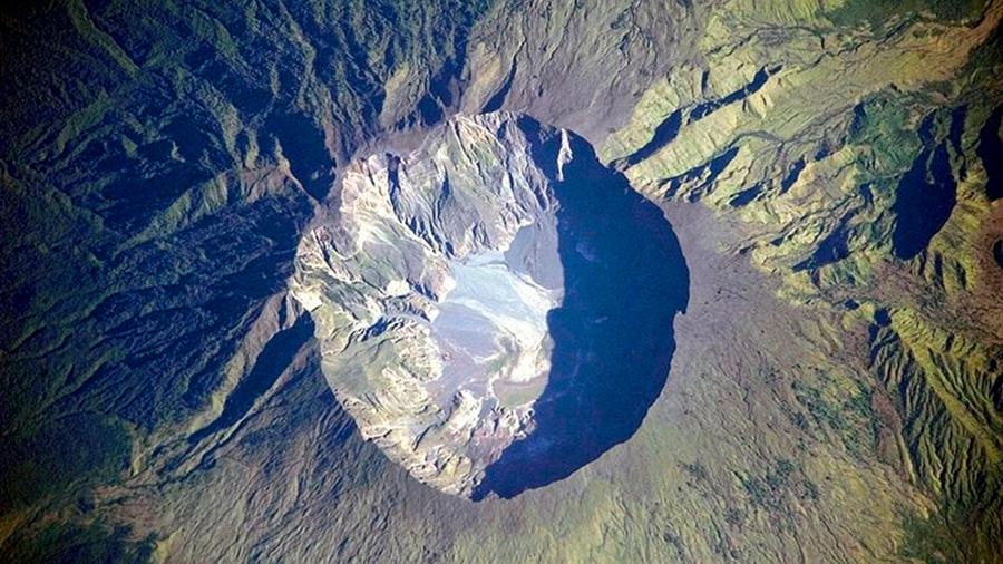 Se constata que la erupción del Tambora dejó a 1816 sin verano