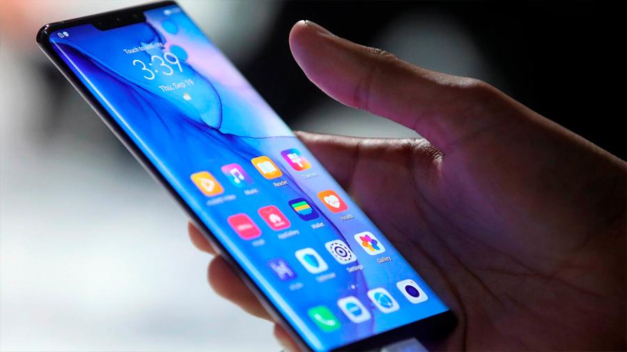 Sanciones de EU dejan al nuevo smartphone de Huawei sin Google ni YouTube, ¿qué ofrece?