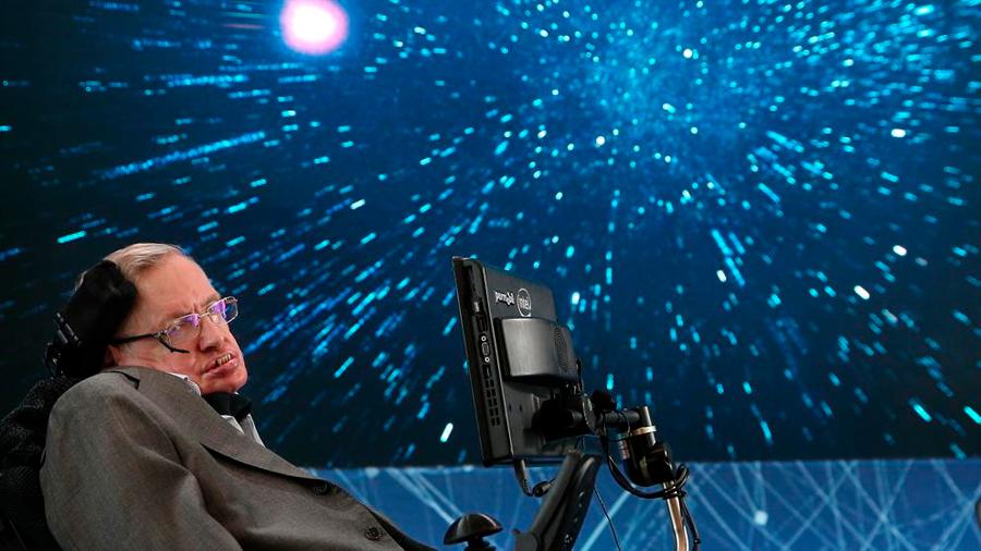 Descartan científicamente famosa teoría de fotones de Stephen Hawking