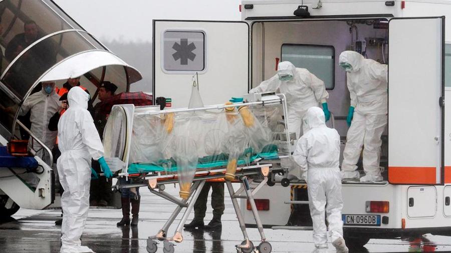 El mundo no está listo para enfrentar una pandemia global, advierte informe para OMS y Banco Mundial