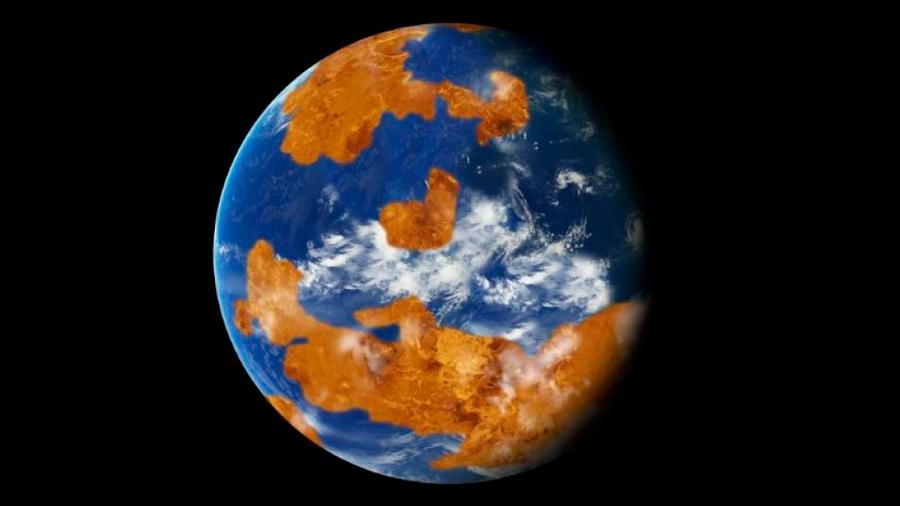 Misterioso evento deja a Venus sin la posibilidad de albergar vida