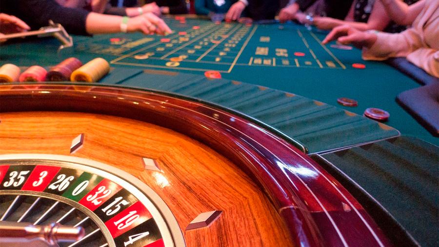 ¿Son legales los casinos online en México?
