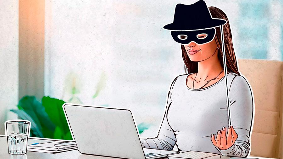 Navegar en modo incógnito no garantiza en absoluto el anonimato