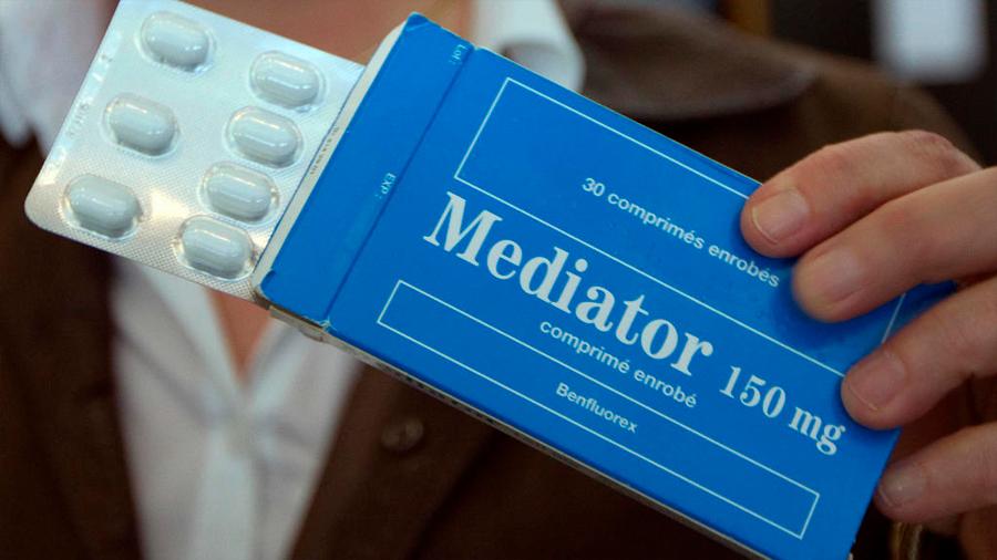 Escándalo por una píldora para adelgazar a la que Francia acusa de causar cerca de 2,000 muertes