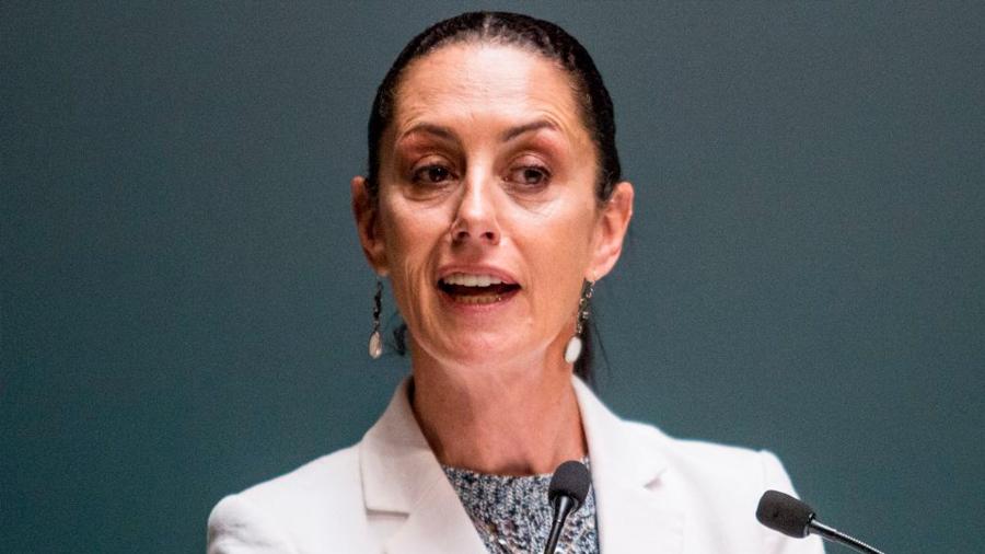 Gobierno de la ciudad de México va con banco de ADN contra agresores sexuales