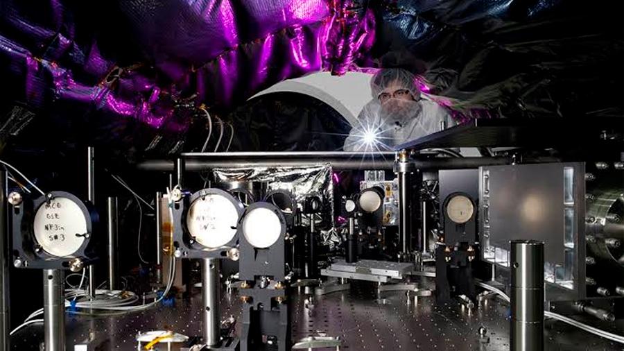 La NASA diseña unas 'gafas de sol' cósmicas para distinguir exoplanetas