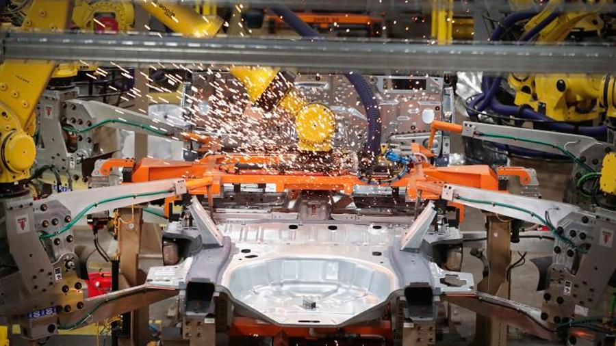 La automatización en masa y las consecuencias negativas para el cambio climático