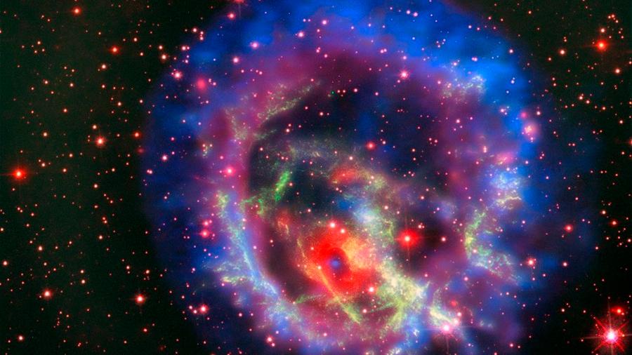 Astrofísicos chinos encuentran 11 candidatos para exoplanetas de materia extraña