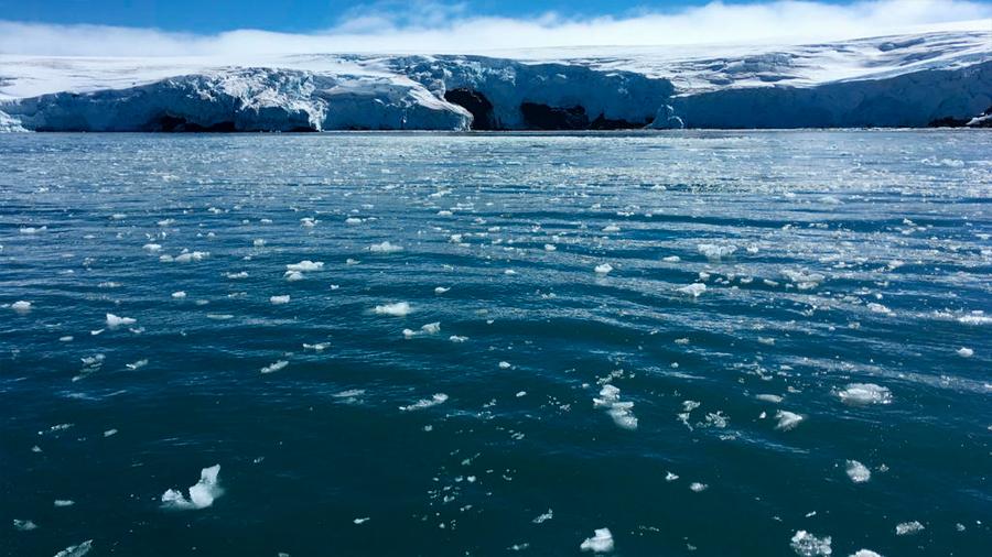 El nivel del mar aumentará hasta 110 cm para 2100 por el calentamiento global, según tendencia