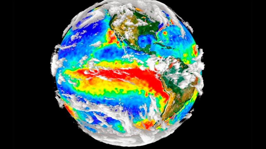 """Científicos crean algoritmo de """"aprendizaje profundo"""" para predecir el fenómeno El Niño"""