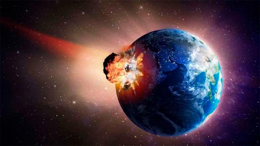Obtienen más pruebas de una extinción masiva por asteroide hace 12,800 años