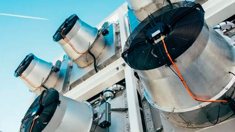 Logran innovador combustible hecho de aire con el que buscan revolucionar la aviación