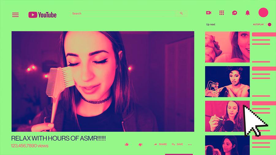 Youtube planea cambiar su algoritmo para que sea aún más adictivo