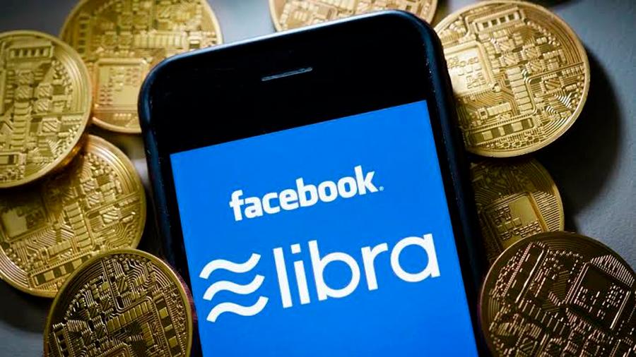 PayPal abandona el proyecto de criptomoneda de Facebook