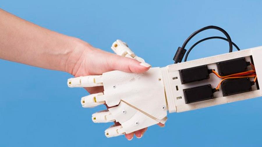Emi Labs, el robot que te ayuda reclutar a tu personal